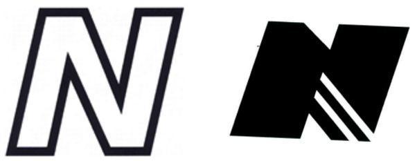 ▲ 左图为原告第5942394号注册商标,右图为被告第4236766号注册商标 来源:上海市浦东新区人民法院微信号